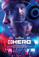 eHero movie cover