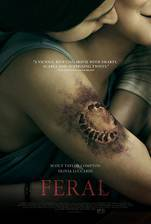 feral movie cover