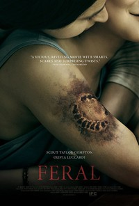 Feral main cover