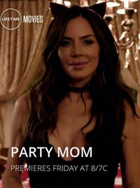 Party Mom main cover