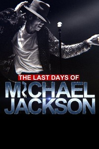 The Last Days of Michael Jackson main cover