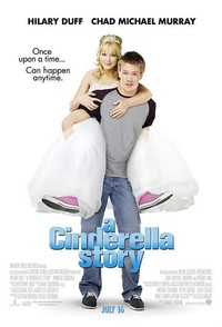 A Cinderella Story main cover