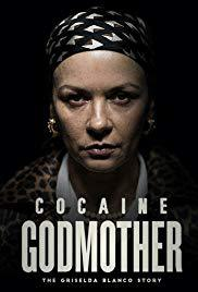 Cocaine Godmother main cover