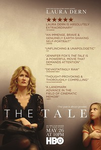The Tale main cover