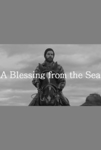 A Blessing from the Sea main cover