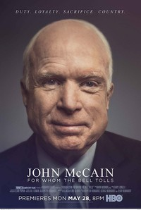 John McCain: For Whom the Bell Tolls main cover