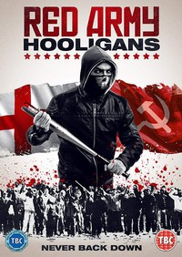 Red Army Hooligans main cover