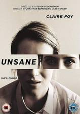 unsane movie cover