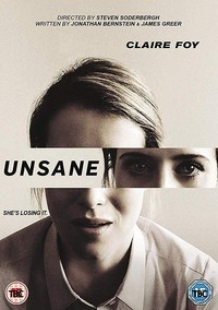 Unsane main cover