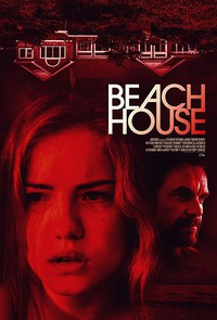 Beach House main cover