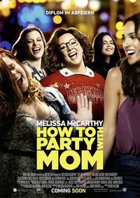 Life of the Party main cover
