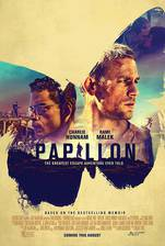 Papillon movie cover