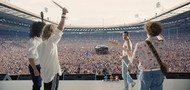 Bohemian Rhapsody movie photo