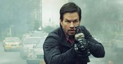 Mile 22 movie photo