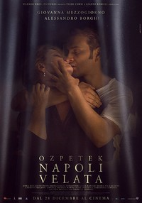 Naples in Veils main cover