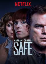 safe_2018 movie cover