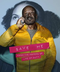 Save Me movie cover