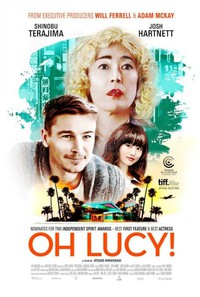 Oh Lucy! main cover