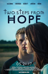 Two Steps from Hope main cover