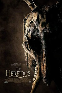 The Heretics main cover