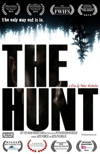 The Hunt main cover