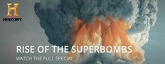 Rise of the Superbombs movie photo
