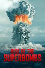 Rise of the Superbombs movie cover