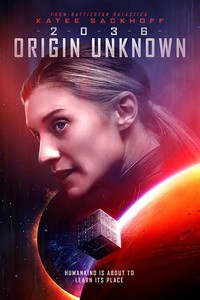 2036 Origin Unknown main cover