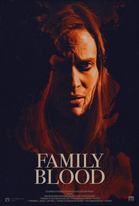 Family Blood main cover