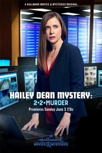 Hailey Dean Mystery: 2 + 2 = Murder main cover