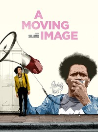 A Moving Image main cover