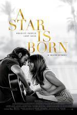 A Star Is Born movie cover