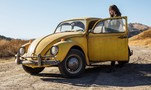 Bumblebee movie photo