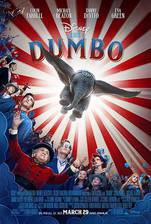 Dumbo movie cover