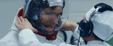 First Man movie photo
