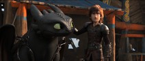 How to Train Your Dragon 3: The Hidden World movie photo