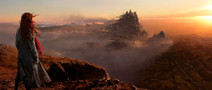 Mortal Engines movie photo