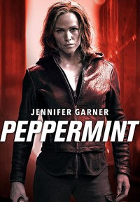 Peppermint main cover