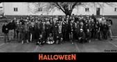 Halloween movie photo