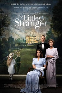 The Little Stranger main cover