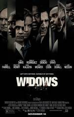widows movie cover