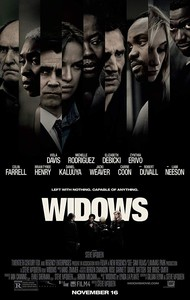 Widows main cover