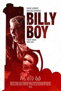 Billy Boy main cover