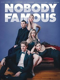 Nobody Famous main cover