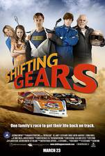 Shifting Gears movie cover
