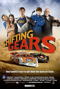 Shifting Gears main cover