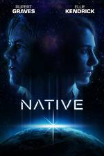 Native movie cover