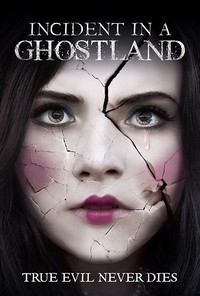 Incident in a Ghost Land main cover