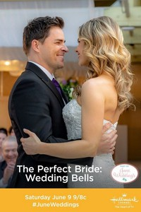 The Perfect Bride: Wedding Bells main cover