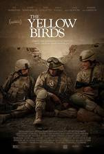 The Yellow Birds movie cover
